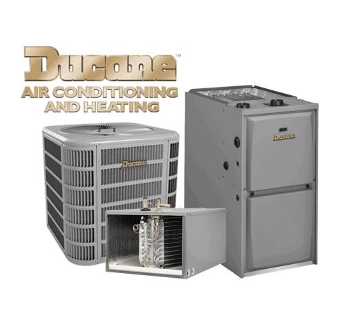 Ducane Air Conditioner Parts Distributor